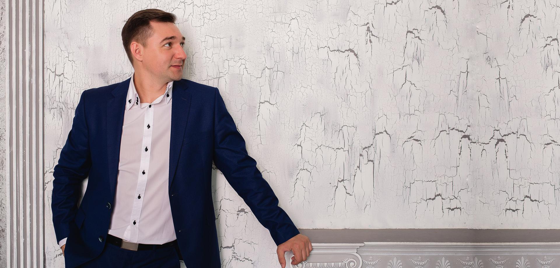 Антон Золотухин